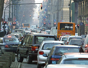 traffico-smog-dati-legambiente